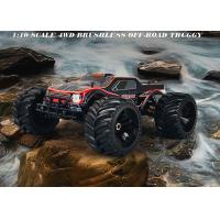 Wholesale Radio Control Racing RC Cars Four Wheel Drive Big Bore Aluminum Shocks from china suppliers