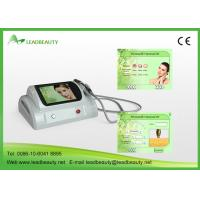 Wholesale FDA technology stretch mark removal fractional rf machine electric micro needling from china suppliers
