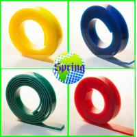 Wholesale Screen Printing squeegee Rubber/Polyurethane Squeegee Blade/PU Squeegee Blade for Silk Screen/Squeegee from china suppliers