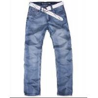 Wholesale Fashion Style Adult′s Jeans from china suppliers