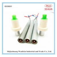 Wholesale Disposable Immersion Prompt Thermocouple For Metallurgy Temperature Indicators from china suppliers