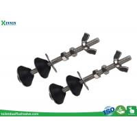 Wholesale WC Cistern Spares / Toilet Cistern Bolts In Solid SUS 304 M6*90mm OEM Acceptable from china suppliers