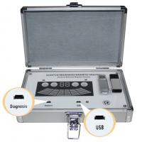 Wholesale Computer Linked Quantum Body Analyzer , Magnetic Resonance Machine AH - Q8 from china suppliers