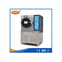 Wholesale Stainless Steel High Pressure HAST / PCT Chamber For Multi-Layer Circuit Board from china suppliers