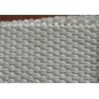 Buy cheap 100% Polyester Fibres Air Slider Fabric 4-ply , Width 100-1600mm , thickness 6-8mm from wholesalers