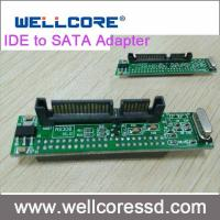 Wholesale 2.5 Inch Laptop Adapter Converter SATA SSD HDD to 44Pin IDE PATA Adapter Converter Card from china suppliers