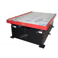 Wholesale Vertical Mechanical Shaker Table For Vibration Test With ISTA / ASTM / TAPPI Standards from china suppliers