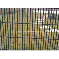 Wholesale Powder Coated Welded Mesh Security Fencing from china suppliers