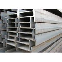 Wholesale ASTM A500 Structural Steel Sections , Rectangular Hollow Section Steel Tube from china suppliers
