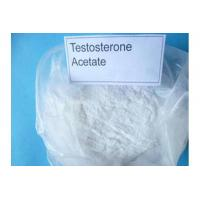 Wholesale White Crystalline Powder Testosterone Anabolic Steroid Acetate Test Ace CAS 1045-69-8 from china suppliers