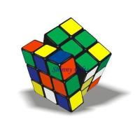 Wholesale ABS High speed 3 Layer magic cube from china suppliers