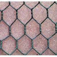 Wholesale Mild Steel Wire Hot-Dip Zinc Straight Twist Hexagonal Wire Netting Mesh For Duck, Geese, Rabbit And Zoo Fence from china suppliers