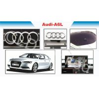 Wholesale Audi A6 Decoder integration computer  360 Degree Aerial View Car Reverse Camera Kit, Bird View System from china suppliers