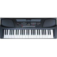 Wholesale 54 Key performing Electronic Keyboard Piano With Music Stand MK-2081 from china suppliers