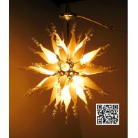 Wholesale Art glass lightings China supplier, DJ-1048 from china suppliers