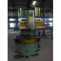 Wholesale CK5132 Vertical Type Cutting Machinery Lathe Cnc Single-column Lathe from china suppliers