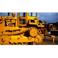Buy cheap D5H used bulldozer caterpillar africa  south-africaCape Town nigerNiamey nigeriaAbuja from wholesalers