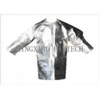 Wholesale Flame Proof Chemical Fire Protection Suit Products High Temperature Resistant from china suppliers