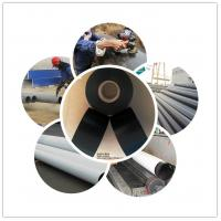 Wholesale Polyethylene Mechanical Protective Tapes / Industrial Coating Anti Corrosion Tape from china suppliers