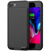 Quality 3000 mAh Portable Charging Case for iPhone 8, iPhone 7 (4.7 inch) Extended Battery Juice Pack/Lightning Cable Input Mode for sale