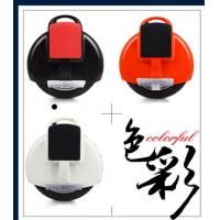Wholesale Portable energy saving Gyroscopic Electric Unicycle for traffic jam from china suppliers
