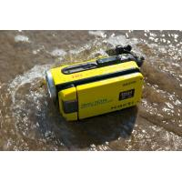 "Wholesale Waterproof Shockproof Digital Video Camera 12MP with 3"" TFT LCD 1080P full HD (HDV-5B7) from china suppliers"