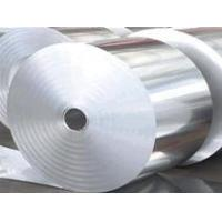 Quality Heat Shield 8011 Soft Industrial Aluminum Foil Roll Sticker Paper for sale