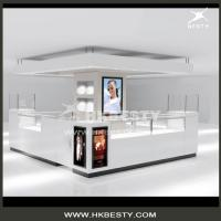 Wholesale Glasses display showcase for optical store from china suppliers