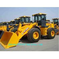 Wholesale Wheel Loader LW500KL / 3 m³ , 3090mm Diesel 17.4t Payload from china suppliers