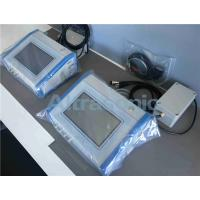 Buy cheap 1Khz~5Mhz Ultrasonic Piezoceramic Parameters Measuring Instrument  240*190*100mm from wholesalers