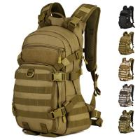 Wholesale Casual Outdoor Gear Military Tactical Backpacks 600D Or 900D Polyester from china suppliers