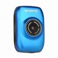 Buy cheap 2012 Winait Newest Miniature Camera 5.0megapixel, Measuring 66 x 43 x 27mm, 300mAh Power Source from wholesalers