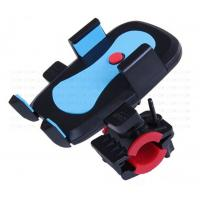 Wholesale Universal Handlebar Bike Mount Phone Holder , Cell Phone Holders For Bicycles from china suppliers