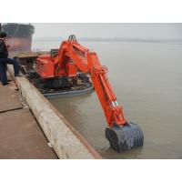 Wholesale 48 Ton Crawler Amphibious Excavators Machine CED480-8 ISO9001 from china suppliers