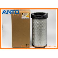 Buy cheap C9 3126 3116 3306 Engine Air Filter 6I-2502 6I-2501 For Caterpillar Excavator Parts CAT 320D D6R 322C 325B from wholesalers