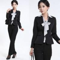 Wholesale Fashion Style Lady′s Office Uniform from china suppliers