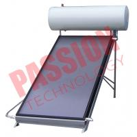 Wholesale Energy Saving Flat Plate Solar Water Heater For Hot Water Heating 150L from china suppliers