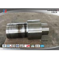 Wholesale Hot Rolled Axle Shaft Forging ASTM E45-76 Method A Ra 6.3 μm from china suppliers