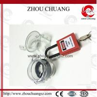 Wholesale Box Locks Emergency Stop Lockout Electric Circuit Breaker from china suppliers