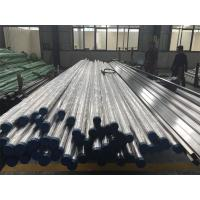 Wholesale ASME DIN 2205 S31803 Seamless Pipe Tube Fixed Length Stainless Steel from china suppliers