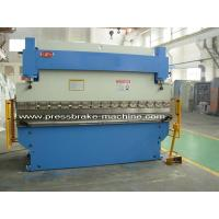 Wholesale Press Brake Dies WC67K Hydraulic Sheet Metal Press Brake Bending 2 Axes Control from china suppliers
