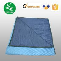hot sale 72*80  woven multifunction furniture Moving Blankets 100% recycled textile materials
