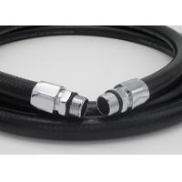 "Wholesale 3/4"" BSPT 4m / 4.5m Long Fuel Dispensing Hose with One End Fix Coupling CE from china suppliers"