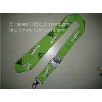 Wholesale Metal bottle opener lanyards, functional bottle opener neck lanyards, from china suppliers
