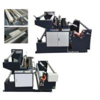 Quality Non-woven Fabric Slitting and Rewinding Machine Model: ZXC-A1700 for sale