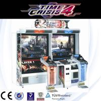 Wholesale Time Crisis 4 shooting game machine Time Crisis 4 arcade machine from china suppliers