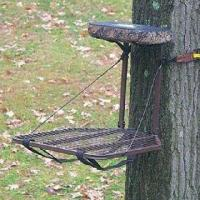 Buy cheap Hunting tree stand, hang on tree stand from wholesalers