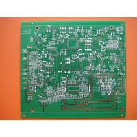 Wholesale Custom Green Solder Mask 8 Layer Double Sided PCB Boards with HASL for Autocar Audio from china suppliers