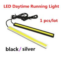 Wholesale 17cm 6W Waterproof COB Daytime Running DRL LED Car Light from china suppliers