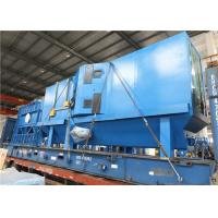 Wholesale Metal Sheet Auto Shot Blasting Machine With 10 Pieces Impeller Head from china suppliers